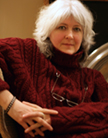Sarah Sheard, Writer and Therapist